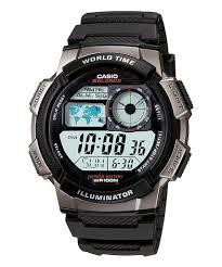 Jam Tangan Casio Medan jual jam tangan casio standard ae 1000w jam casio jam tangan