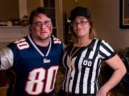 Patriots Halloween Costume U0027s Photos Halloween Referee Flickr Hive Mind
