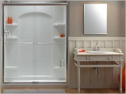 Sterling Shower Doors By Kohler Sterling Sliding Shower Doors The Best Option