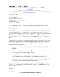 How To Do A Proper Cover Letter 100 Cover Letter Sample Free 100 Resume Cover Letter