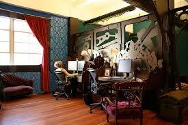 Google Office Design Philosophy Creative U0026 Modern Office Designs Around The World Hongkiat