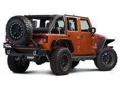 razer auto 07 16 jeep wrangler jk black textured rock crawler