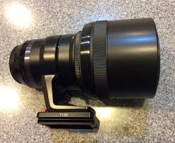 my 40 150 pro needs an arca plate suggestions micro four thirds