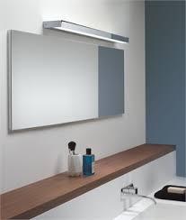Led Bathroom Lights Diffused Bathroom Over Mirror Led Light 640mm Wide Polished