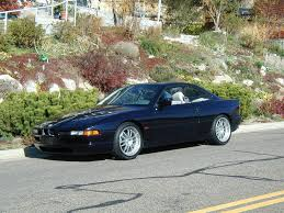 800 series bmw 1996 bmw 8 series information and photos zombiedrive