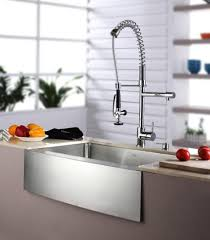 kitchen bar faucets best touch sensitive kitchen faucet combined