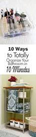 How To Organize A Bathroom How To Organize Your Bathroom Bathroom Organization Bathroom