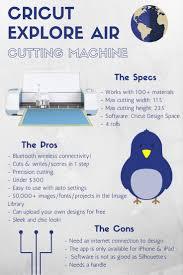cricut explore air review best craft cutter for beginners vcm