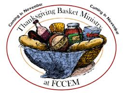 thanksgiving food basket ministry brings a feast to local families
