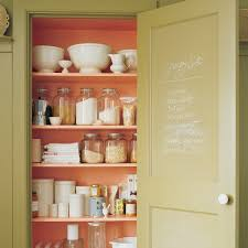 fresh kitchen organization and storage taste