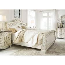 California King Sleigh Bed Signature Design Beds Cassimore B750 California King Sleigh Bed