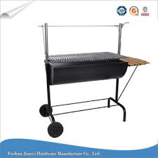 hanging picture height outdoor barbecue hanging grill height adjustable charcoal bbq