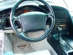1992 corvette interior 1992 c4 corvette guide overview specs vin info