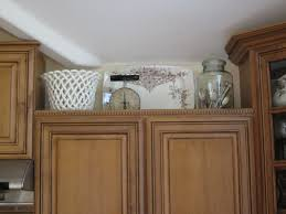 Decorating Above Kitchen Cabinets 28 Best Above Kitchen Cabinets Images On Pinterest Above