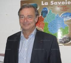 chambre de commerce de savoie chambéry rené chevalier prône la fusion des deux cci 73 et 74
