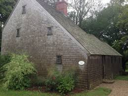 hoxie house cape cod museum trail