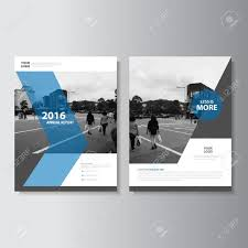 cover layout com vector leaflet brochure flyer template a4 size design annual