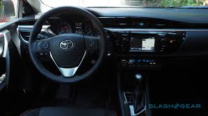 toyota mobile home 2016 toyota corolla s review the