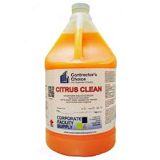 Clean Cleaner by Citrus Clean Cleaner Degreaser U2013 4l