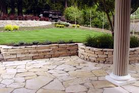 Retaining Wall Patio Design 25 Great Patio Ideas For Your Home Retaining Walls