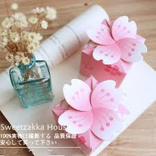 wedding gift japanese aliexpress buy japanese style pink cherry gift wedding