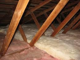 r38 batt insulation in a truss attic phillip norman attic access