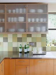 frosted glass kitchen cabinet doors kitchen cabinets stylish ideas for cabinet doors glass