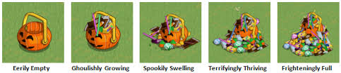 farmville halloween baskets everything you need to know aol news