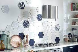 idee deco mur cuisine decoration carrelage mural cuisine chic idee deco carrelage mural