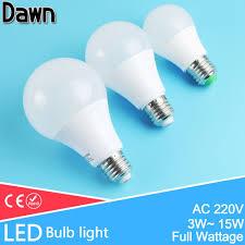 Led Lamp Light Bulbs by Aliexpress Com Buy High Bright Aluminum Cooling E27 Led Lamp Led