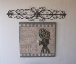 Rod Iron Wall Decor Tuscan Wrought Iron Wall Decor Beautiful Pictures Photos Of