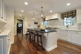 Kitchen Design Hamilton Hamilton Kitchen Marble Oak