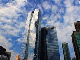 4 day niagara falls toronto montreal quebec city tour from boston