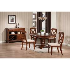 pedestal dining room sets sunset trading andrews pedestal oval dining table hayneedle