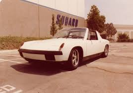 old porsche 914 alan shoemaker u0027s 1971 porsche 914 6