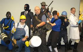 Sniper Halloween Costume Mundinator Team Fortress 2 Halloween Costumes Review