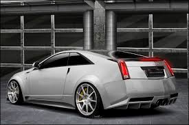 cadillac cts coupe 2009 2012 cadillac cts v coupe turbo v1000 by hennessey review