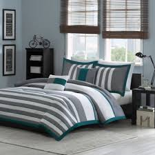 Teal And Grey Bedding Sets Buy Teal And Grey Bedding From Bed Bath Beyond