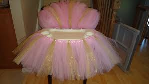 tutu chair covers pink high chair cover birthday chair covers design