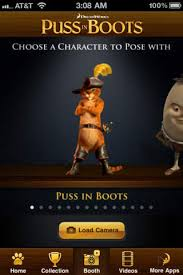 download pose puss boots app store softwares
