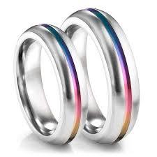 matching titanium wedding bands matching titanium wedding bands wedding design ideas