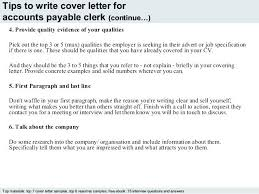resume exles entry level accounting clerk interview answers account payable cover letter cover letter accounts payable exle