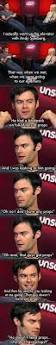 stefon thanksgiving bill hader rod bill hader pinterest bill hader
