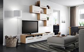 adjust this modular media storage the way you like