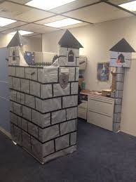 How To Decorate Your Cubicle For Halloween 21 Best Work Images On Pinterest Halloween Cubicle Halloween
