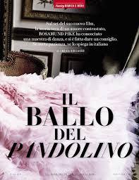 Vanity Fair Italiano Pike Vanity Fair Italy February 1st 2017