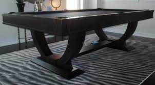 modern pool tables for sale buy 9 orion contemporary pool table dining top option at dynamic