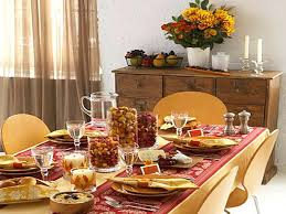 table decoration for thanksgiving fashionable thanksgiving table decoration the beautiful colorful