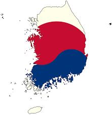 K Map South Korea Regions Map U2022 Mapsof Net