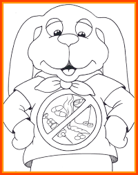 coloring page drug coloring pages say no to drugs 6 page drug